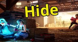 Fortnite hide and seek titel