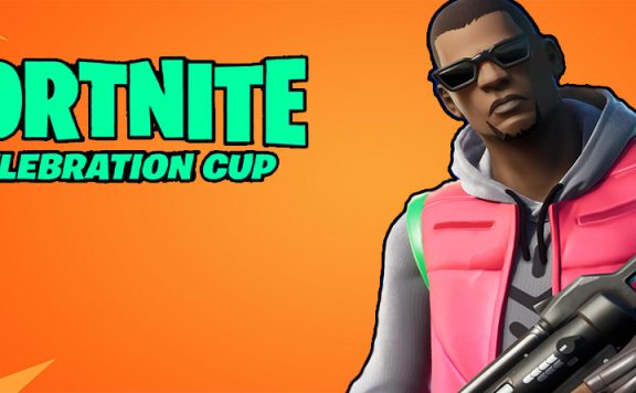 Fortnite playstation cup titel