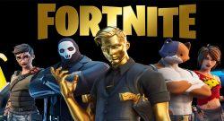 Alle neuen Skins aus Season 2 von Fortnite – Plus Leaks
