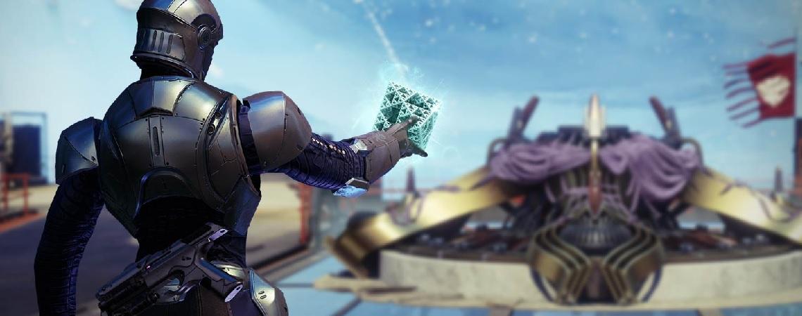 Finale Stufe beim Community Event in Destiny 2 kostet mehr als erwartet