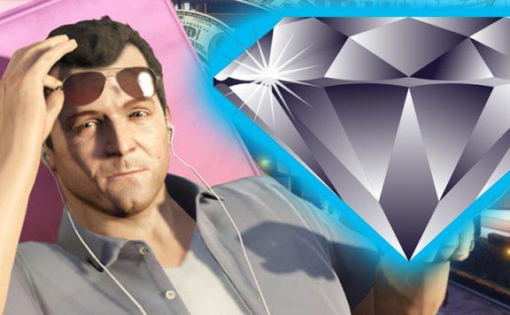 GTA Online Diamant Titel Casino