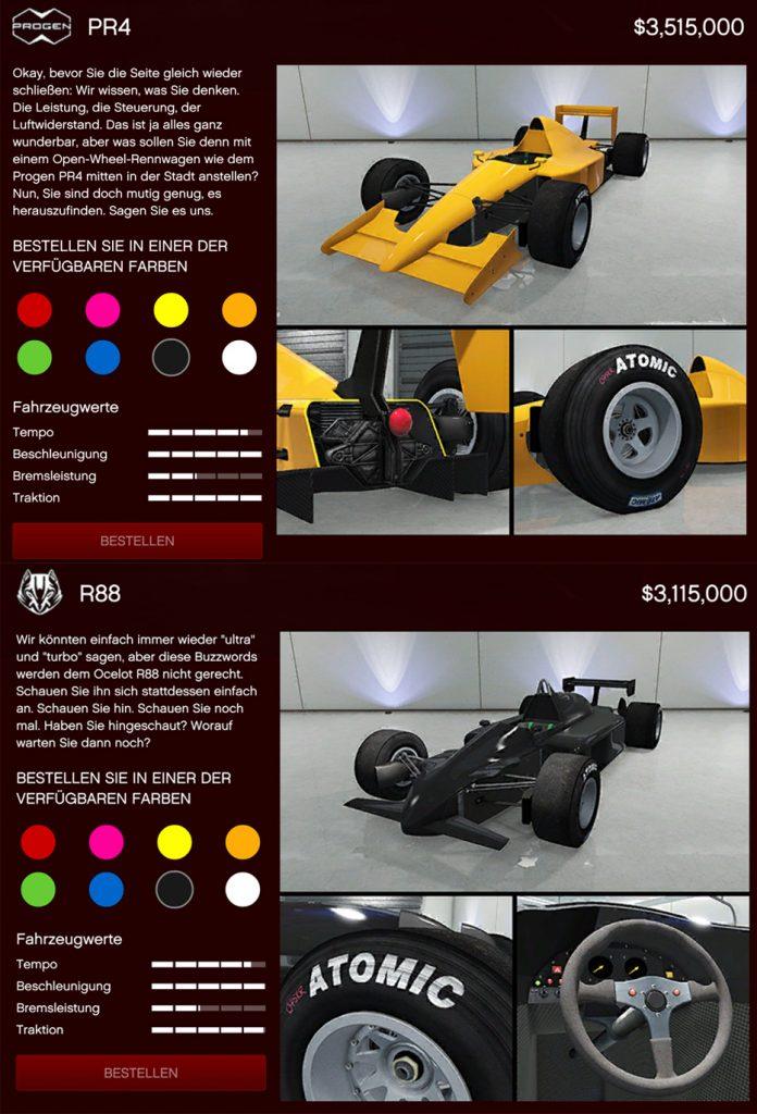 GTA Online PR4 R88 Vergleich2