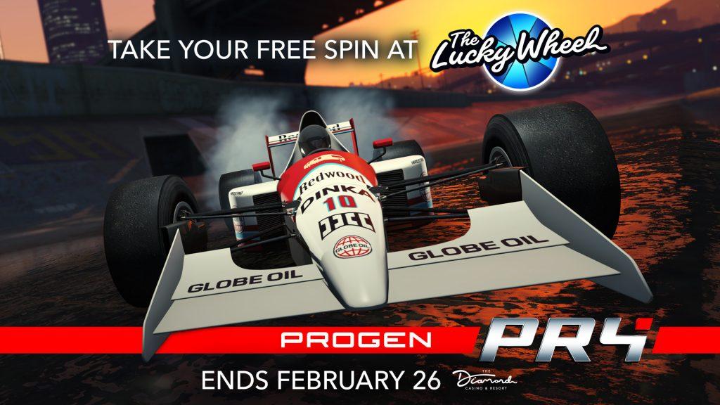 GTA Online Progen PR4