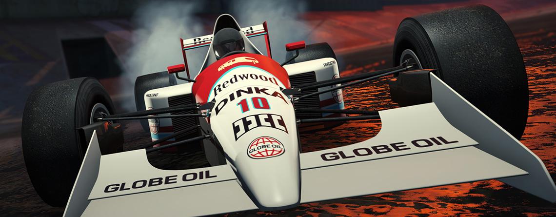 GTA Online: Letzte Stunden für den Formel-1-Gewinn laufen – Beeilt euch