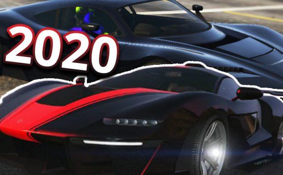 GTA Online schnellstes Auto 2020 Titel