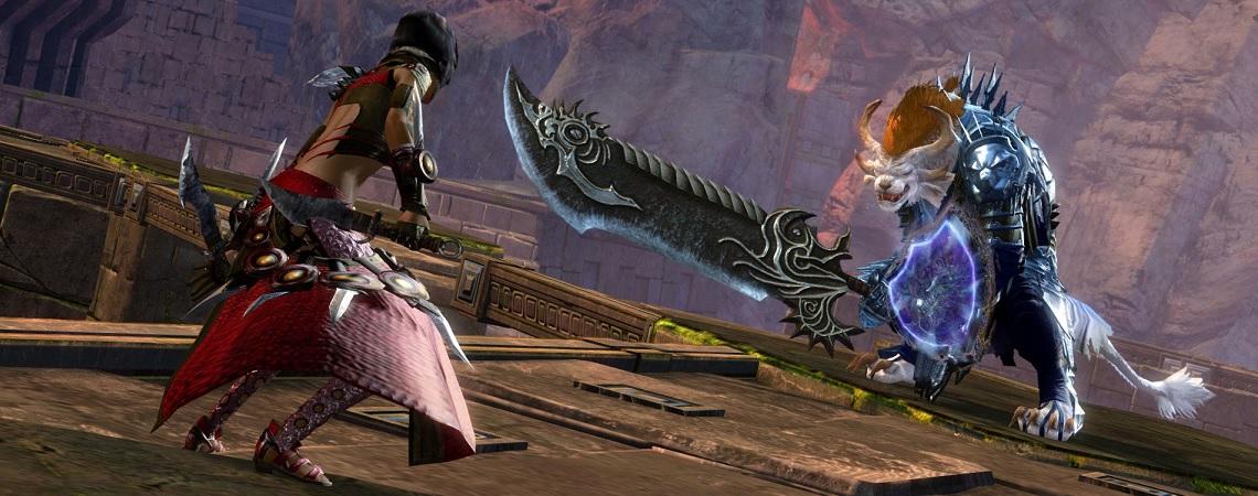 Guild Wars 2 bringt größten Balance-Patch aller Zeiten – Das ändert sich