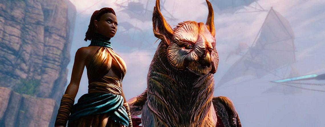 MMORPGs Guild Wars 2 und  Blade & Soul hatten schwächstes Jahr seit Release