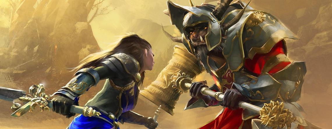 Guild Wars 2 erfüllt großen Spieler-Wunsch, doch die meckern an der Umsetzung