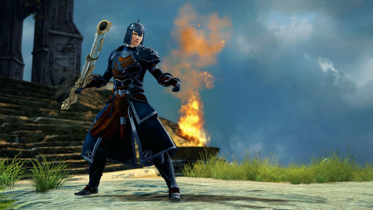 Guild Wars 2: Community belebt Content wieder, den Entwickler bereits aufgegeben haben