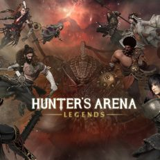 Hunter's-Arena-Legends-Titel