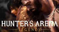Hunters Arena Legends Titel
