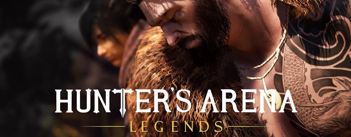 """Hunter's Arena: Legends – Schnappt euch sofort einen Steam-Key für das neue """"30-Minuten-MMORPG"""""""