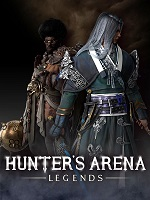 Hunter's Arena_ Legends Packshot