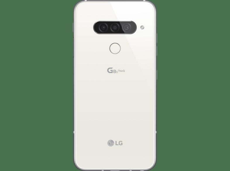 LG G8s ThinQ Rückansicht
