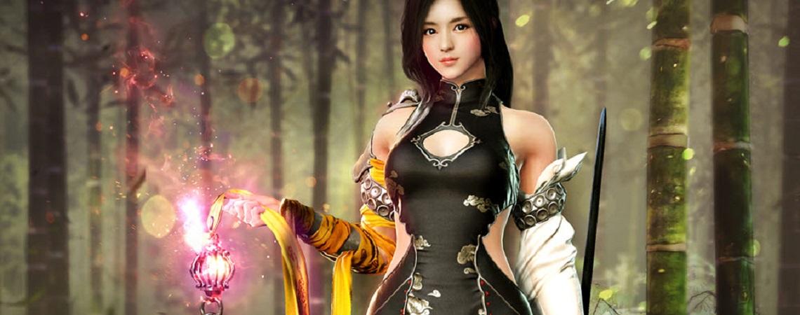 MMORPG Black Desert macht einen auf Diablo 3 und erlebt  riesigen Spieler-Boom