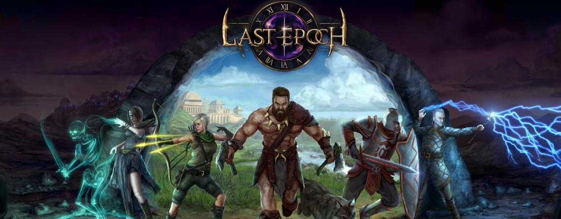 Last Epoch könnte der nächste Steam-Hit wie Wolcen werden