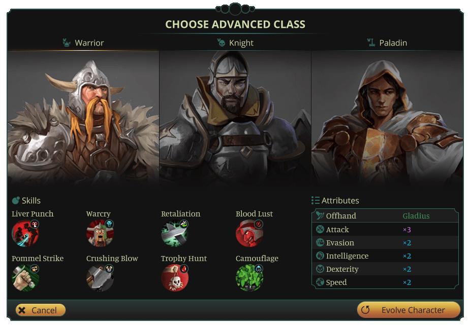 Litebringer Advanced Classes
