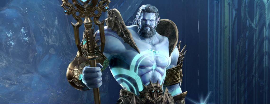 MMORPG Lost Ark bekommt ein riesiges, neues Dungeon – So genial sieht es aus