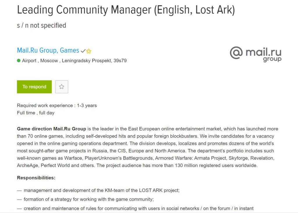 Lost-Ark-Russen-Community-Manager