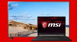 4K-Fernseher, Gaming-Laptop und mehr reduziert bei MediaMarkt