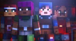 Was ist eigentlich Minecraft Dungeons, das im April erscheinen soll?