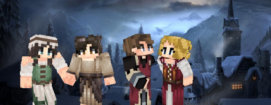 Ein neues Minecraft-MMORPG kommt – Aber Release wird im letzten Moment verschoben