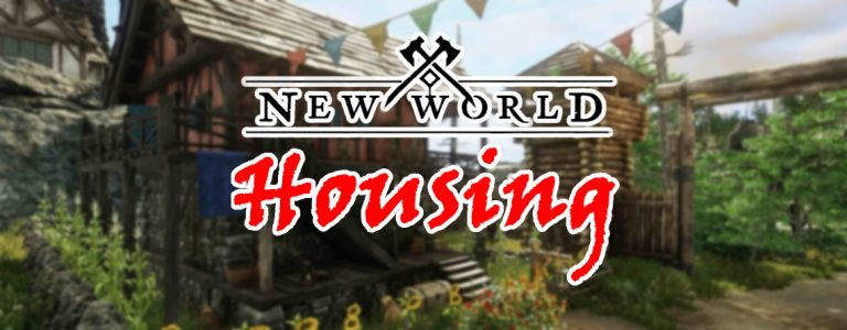 New World Housing Titel