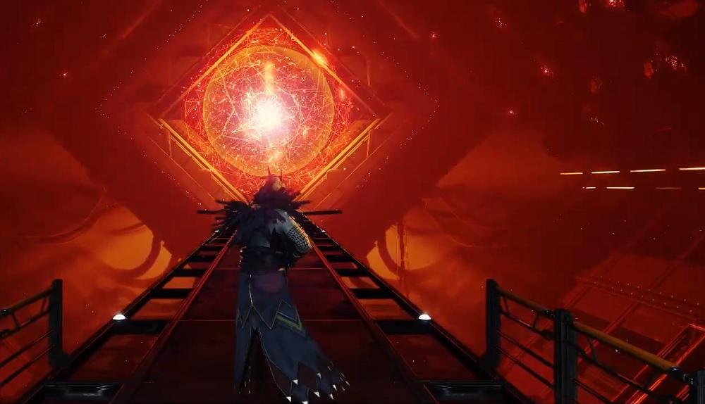 Osiris-Kriegsgeist Destiny 2