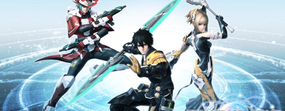 Wie geht's dem Online-RPG Phantasy Star Online 2 einen Monat nach Release?