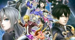Phantasy Star Online 2 Classes Aufmacher