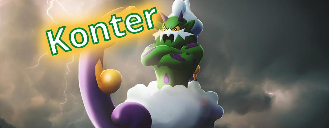 Pokémon GO: Boreos Konter-Guide – Die besten Angreifer im Tier-5-Raid