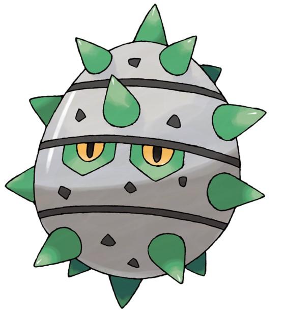 Pokémon GO Kastadur