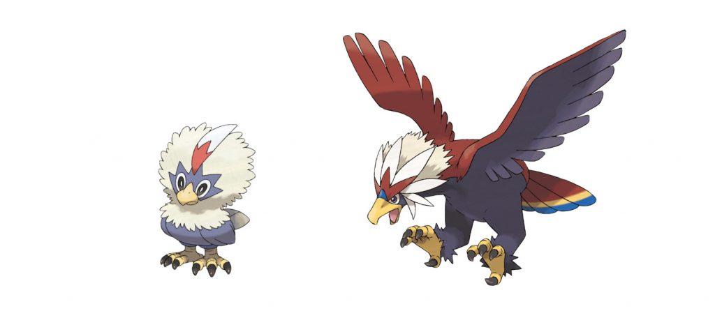Pokémon Go geronimatz und washakwil