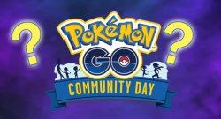 Pokémon GO gibt einen ersten Hinweis für den Community Day im März