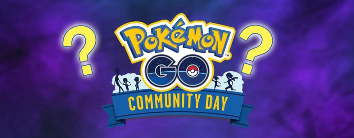 Pokémon GO: Community Day im März – Leak nennt Pokémon und Datum