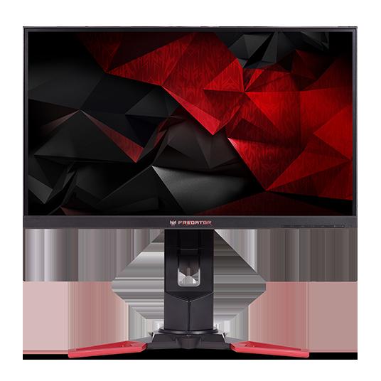 Acer Predator XB241YU Gaming-Monitor