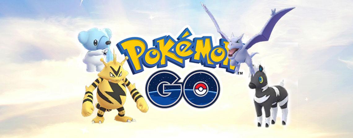 Pokémon GO: Spannende neue Raidbosse im Februar – welche lohnen sich?