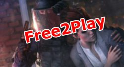 Rainbow Six free2play titel