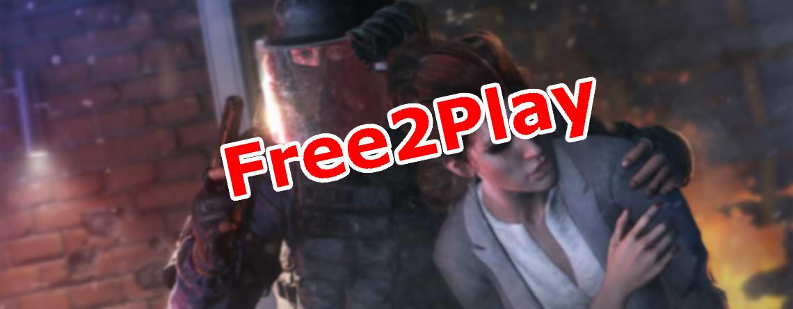 Rainbow Six: Siege soll Free2Play werden, aber Entwickler dürfen noch nicht