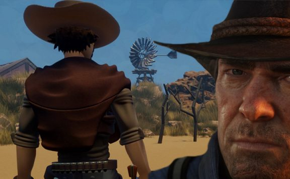 Red Dead Online Dreams Titel