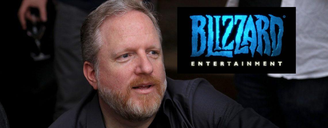 Blizzard holt neuen Oberaufseher für Diablo 4 und Immortal, einen Closer