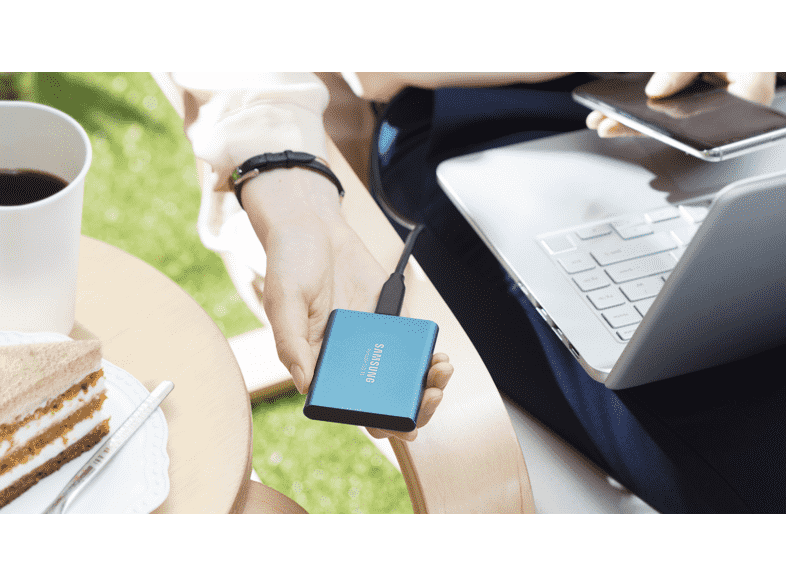Externe Festplatte, SSD und mehr vergünstigt im Angebot bei
