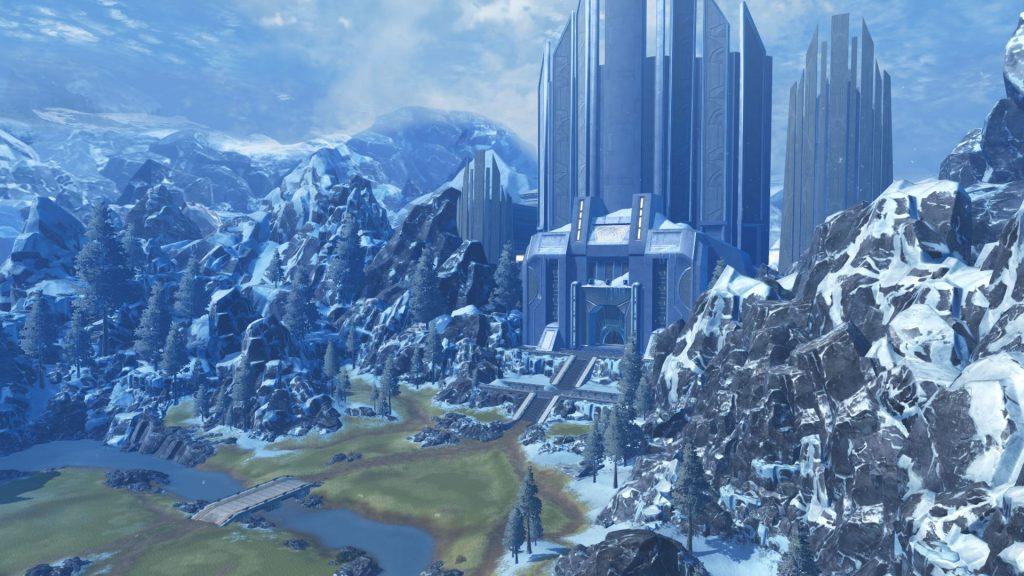 SWTOR Alderaan Palace 2