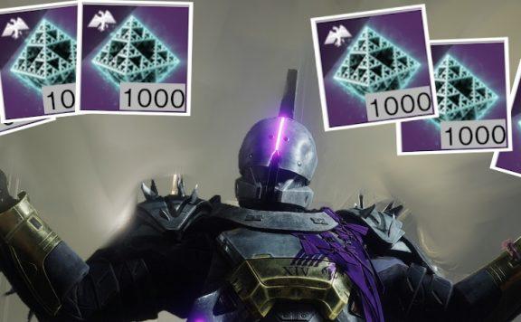 Saint-Fraktalin Destiny 2