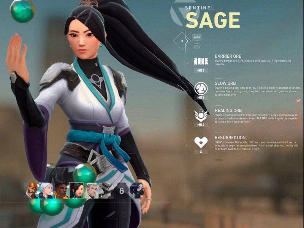 Sentinel-Sage-Project-A-Valorant-Riot-Shooter