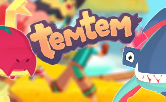 Temtem-Level-Guide