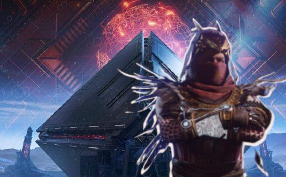 Titel Osiris kriegsgeist destiny
