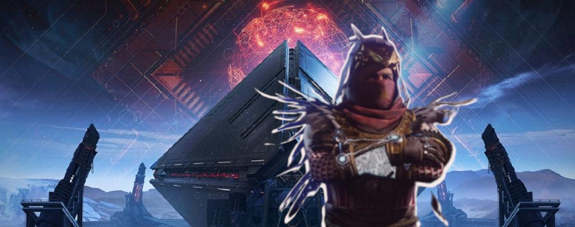 Euer neuer Lieblingsmodus aus Destiny 2 hat ein dunkles Geheimnis
