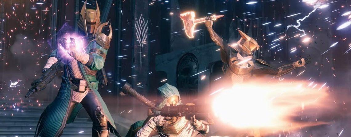 Destiny 2 bricht endlich das Schweigen zur Season 10 und den Trials – Das wissen wir bisher