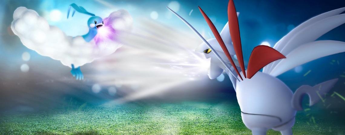 Holiday-Cup in Pokémon GO: Beste Pokémon und Teams